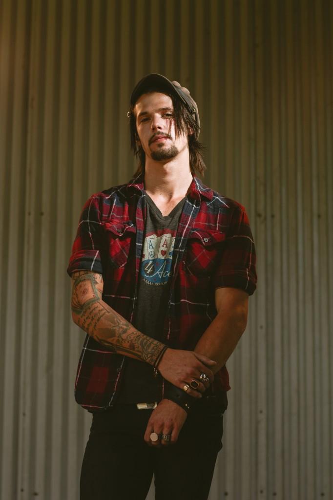 Fashion Portraits - Zach Gray 4