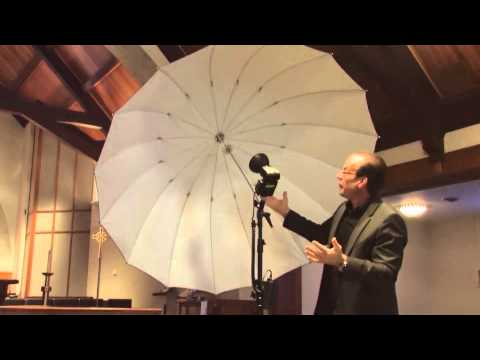 Wedding Photography Lighting Tips: Part 1
