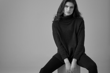 Lookabaugh Fashion Portrait 2