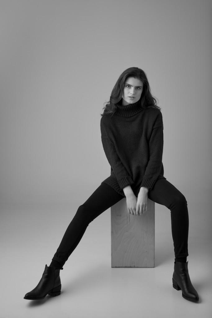 Lookabaugh Fashion Portraits 2