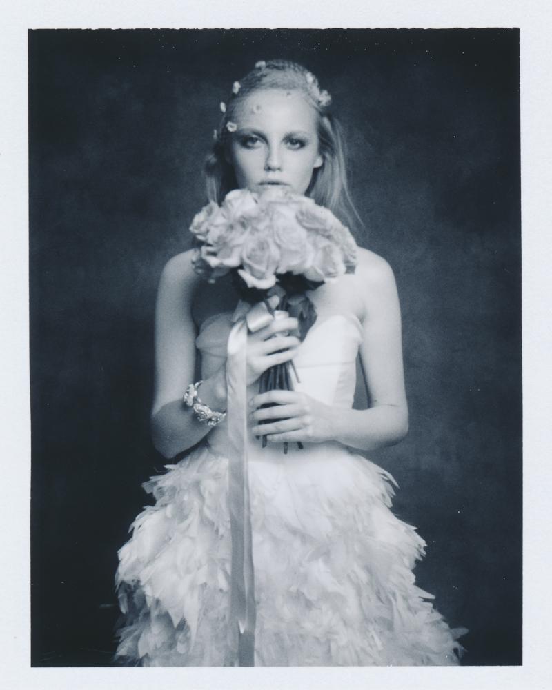 Emily Soto - NYC Polaroid