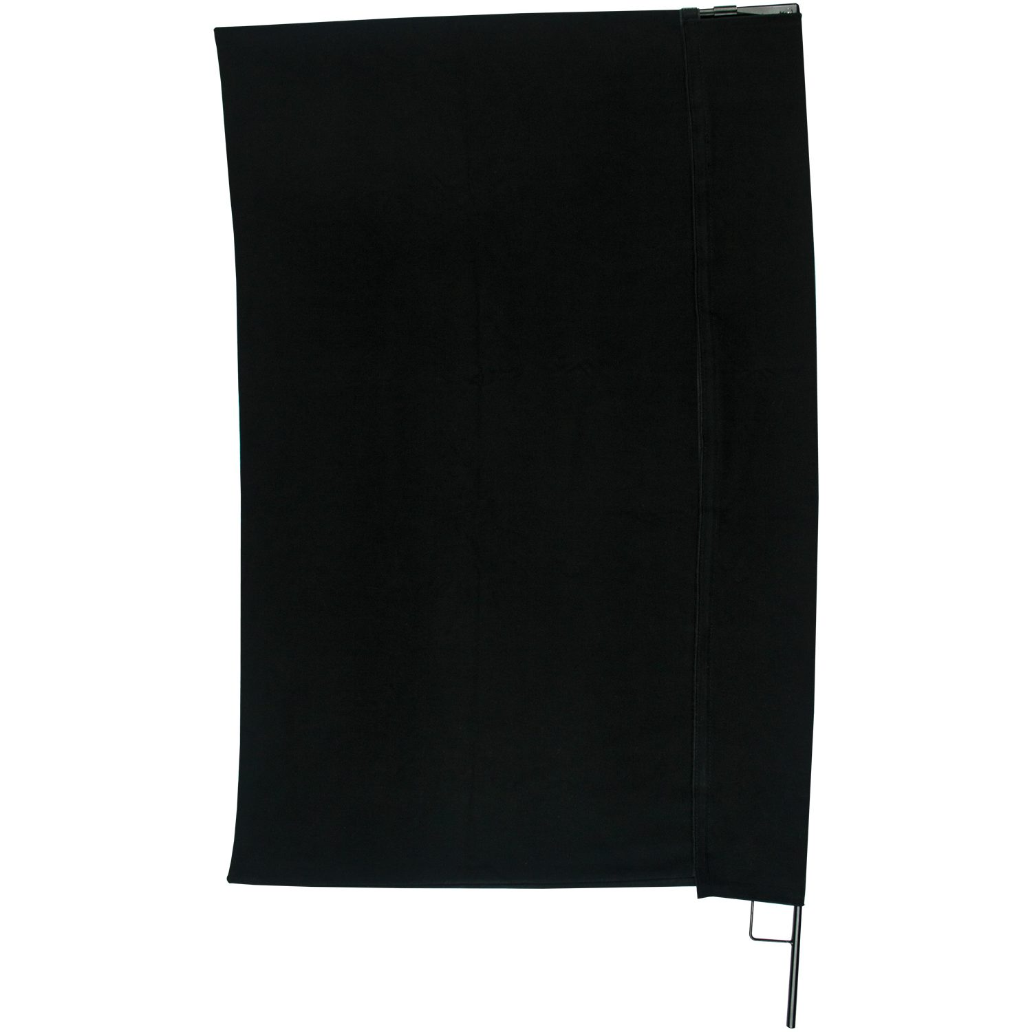 "Fast Flag 24"" x 36"" Black Block"