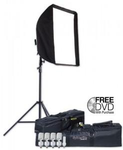 Style: 4892 Medium Daylight Kit Plus