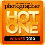 hot award 150x150 uLites Hot One Winner!
