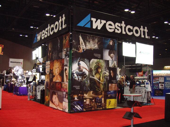 westcott2010 Photoshop World 2010: WOW!