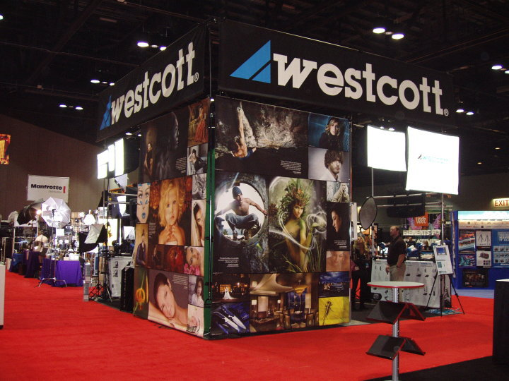 westcott2010 Photoshop World 2010: WOW!