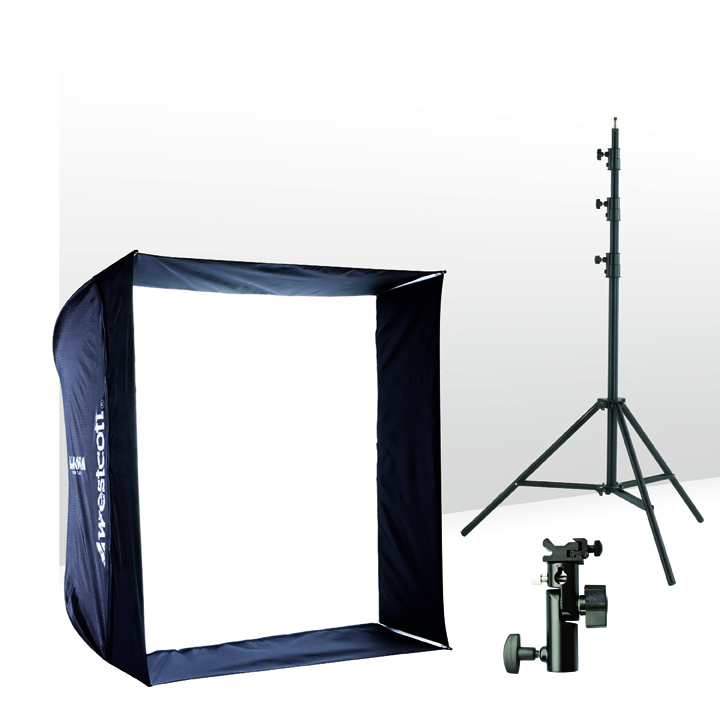 Speedlite 1web Westcott Launches NEW Commercial