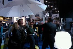 jim2 300x200 PhotoPlus Expo in NYC: Recap