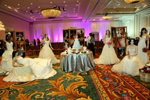 IMG 3261 6 blog 300x200 Disneys First Bridal Showcase by Rick Ferro