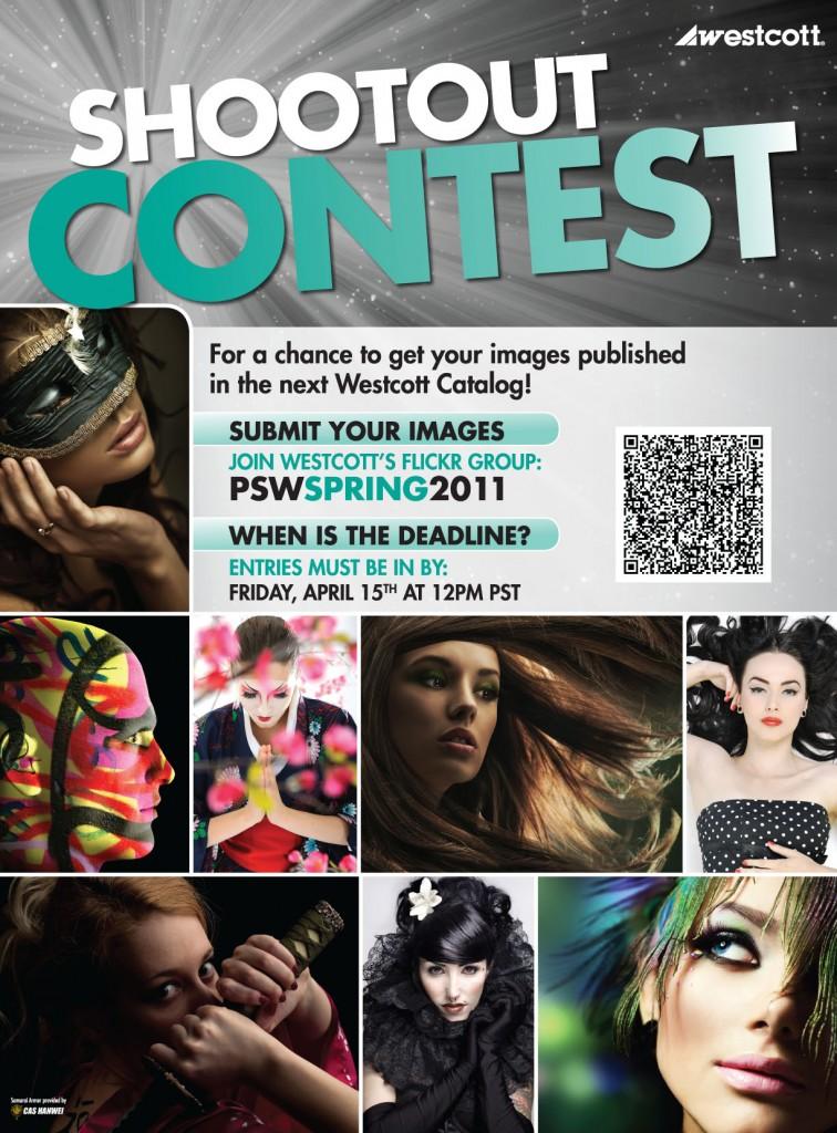 PSW 2011 Shootout Poster 756x1024 PSW Spring Shootout Contest