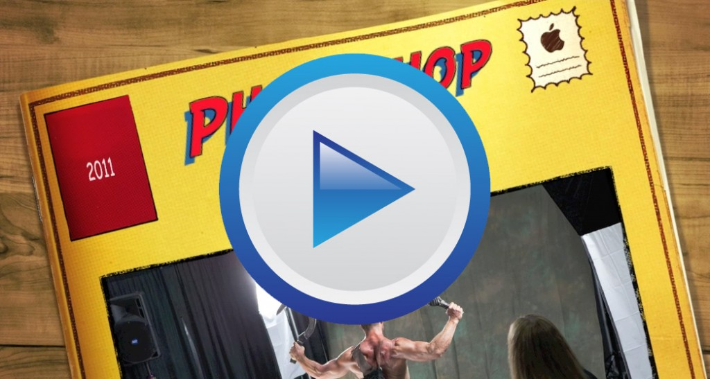 PlayPSW 1024x547 Photoshop World Fall 2011 Recap & Contest