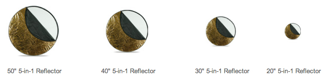 reflector Weve added NEW products!