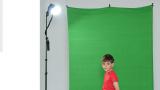 Lighting Rumours: X-Drop Backdrop Review