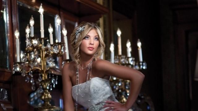 Wedding Portrait Shoot Using Spiderlite TDs