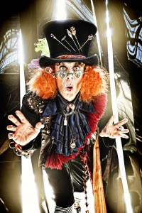 Mad-Hatter