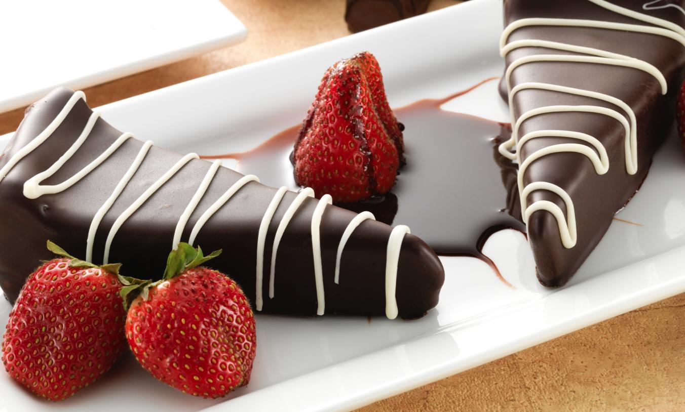 Permalink to Chocolate Cake Shot