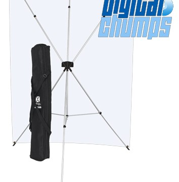 X-Drop Backdrop System Review by Digital Chumps