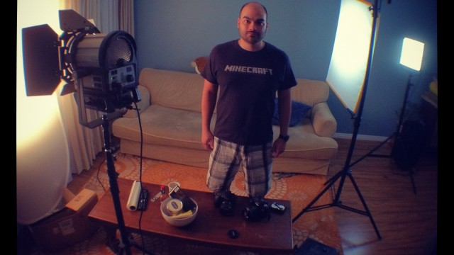 Using Diffusion Fast Flags for Portraits