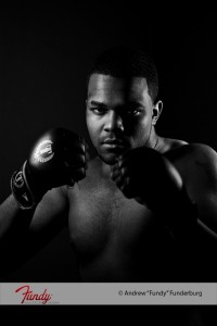 Final Image 1 using Setup A 200x300 Photographing Athletes on location with the Ice Light