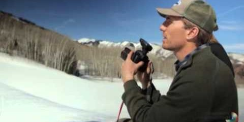 Tyler Stableford: Speedlites for Action Photography