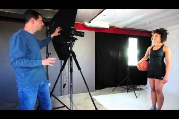 Photographer Feature – Lighting for Composites by Mark S. Johnson