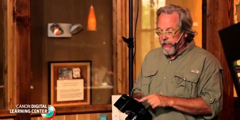 Bruce Dorn: Canon Environmental Portraits with Speedlites Tutorials (5 of 5)