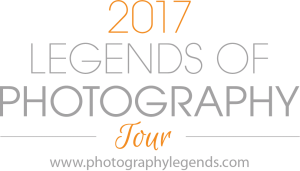 legends of photography tour - kevin kubota
