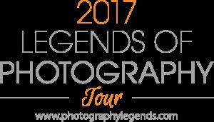 legends of photography tour - kevin kubota