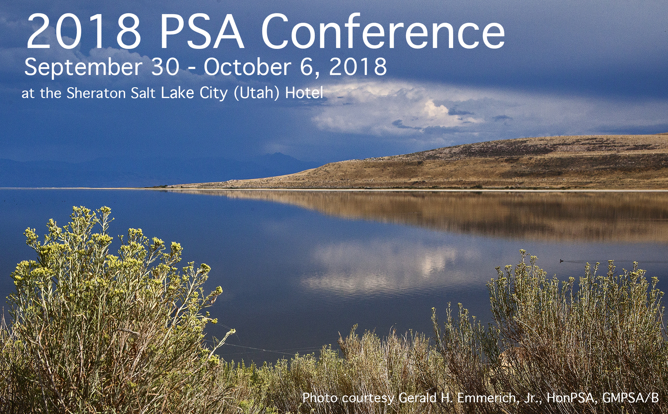 Photographic Society of America Conference