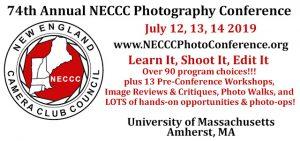 2019 NECCC Conference