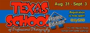 Texas Photo School 2020