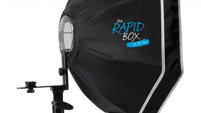 Rapid Box Octa Mini Sweepstakes