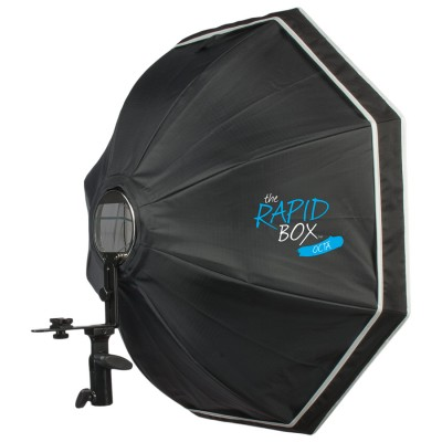 2031 Octa 1 400x400 Off Camera Flash with the Rapid Box