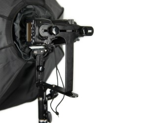 Rapid Box Duo - Speedlite Bracket