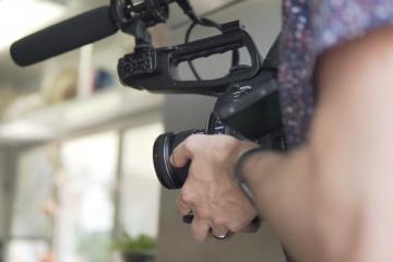 How to Shoot B-Roll with Caleb Wojcik