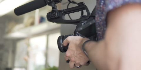 How to Shoot B-Roll with Caleb Wojcik