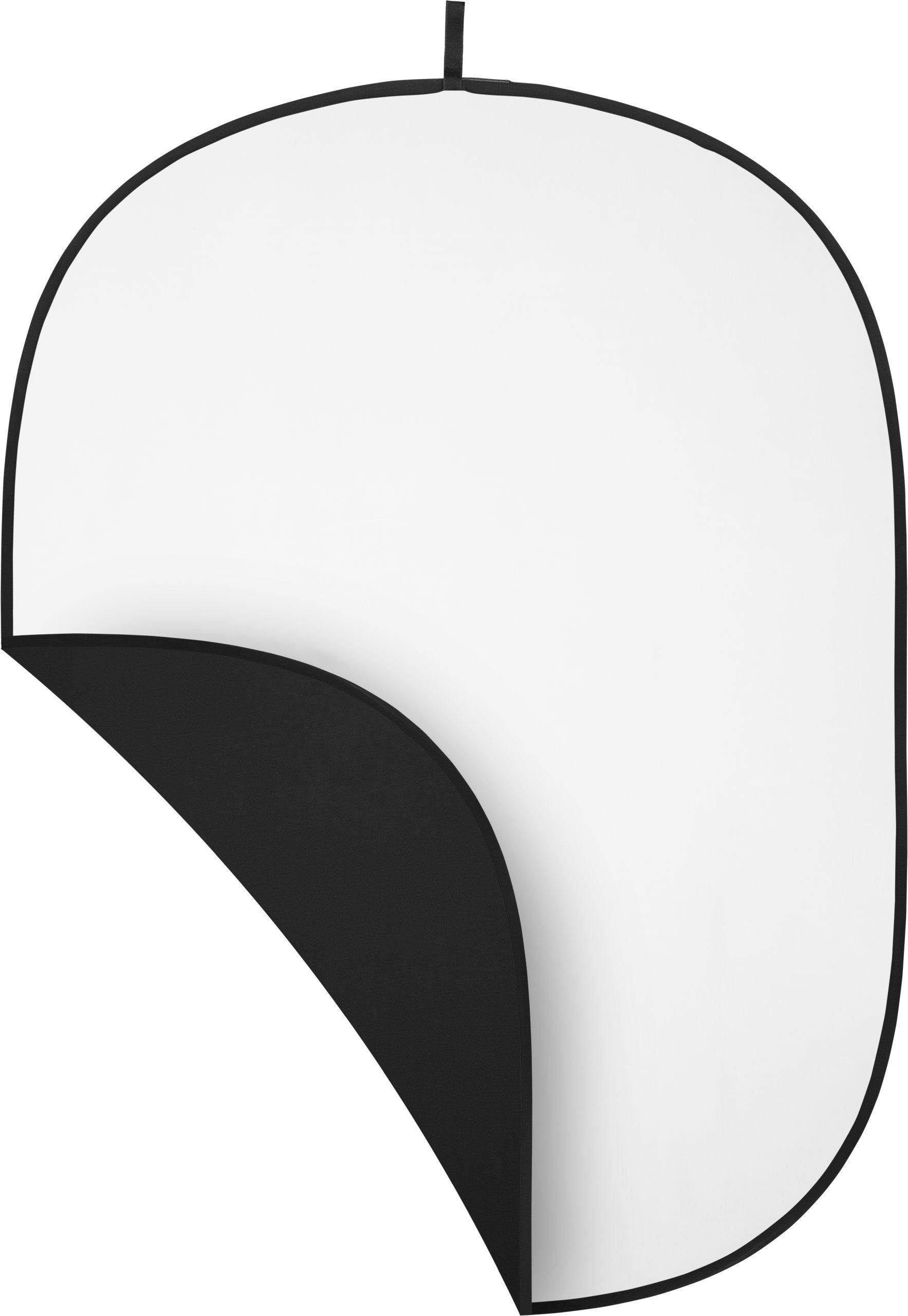 White/Black Reversible