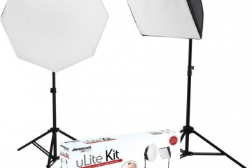 ulite 2-light kit