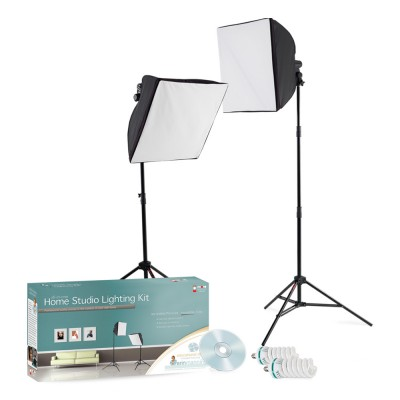 4071 400x400 Real Deal Review: Home Studio Lighting Kit