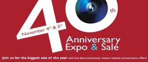 Showcase Photo Anniversary