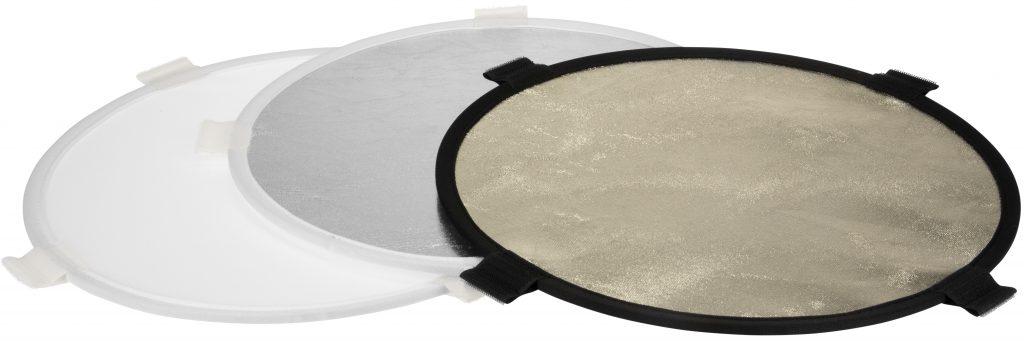 Omega Mini Reflectors