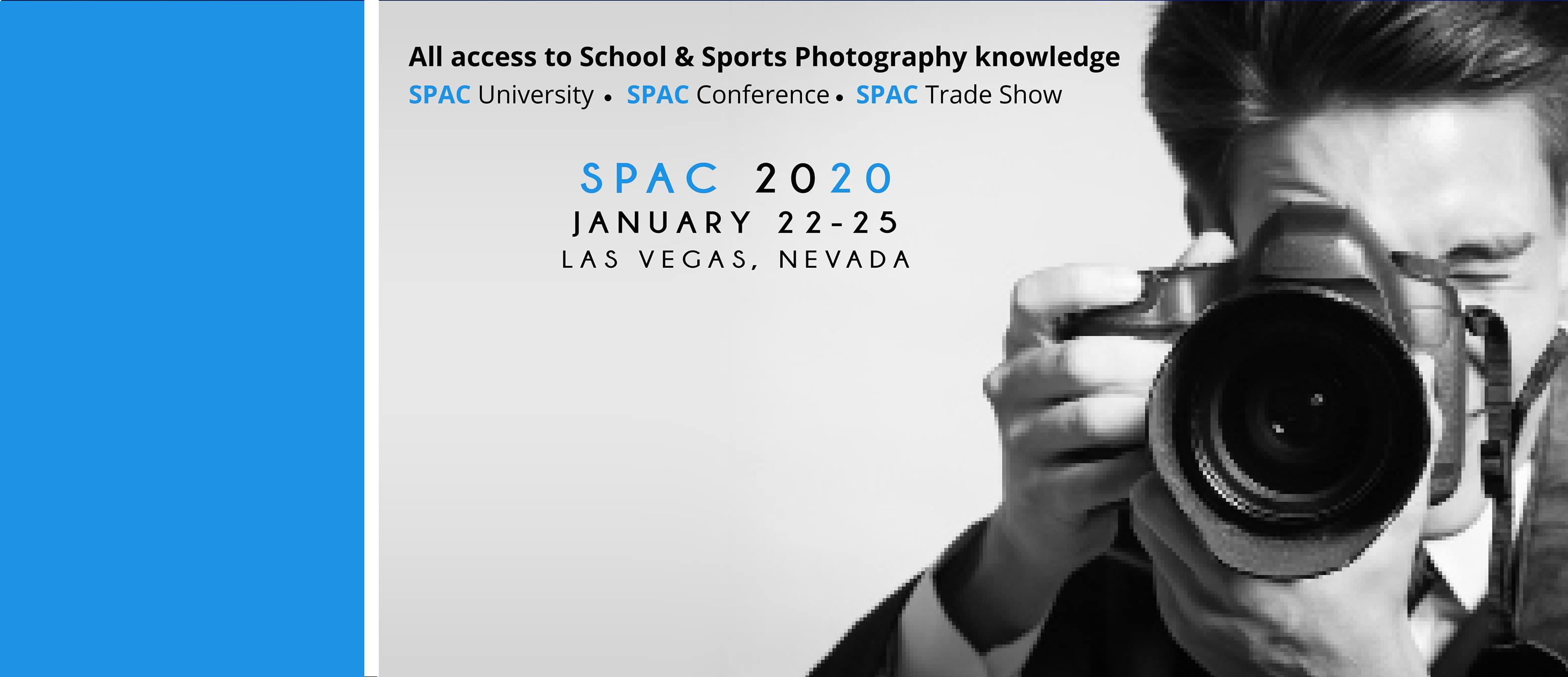School & Sports Photography Conference