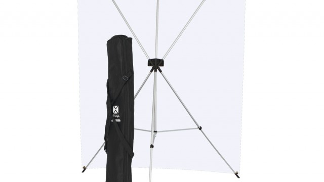 Review: Westcott X-Drop Backdrop System