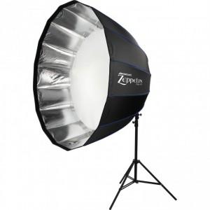 Zeppelin Deep Parabolic Light Modifiers