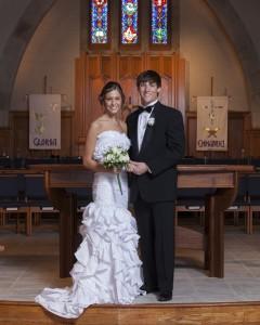 wedding photography lighting