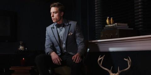 Andrew Tomasino - Fashion Editorial
