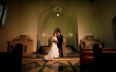 Wedding Lighting Portrait 3