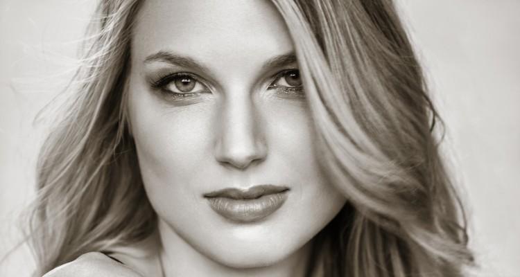 Portrait by Dixie Dixon 3