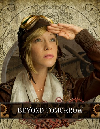BeyondTomorrow 347x450 Photoshop World Orlando Shootout Winners Announced