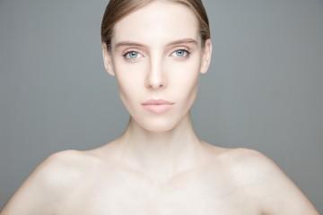Beauty Lighting by Joel Grimes